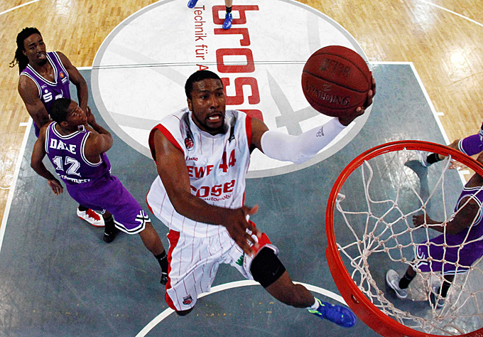 Brose Baskets - Brose Baskets