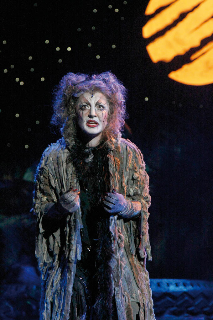 CATS das Musical - Cats das Musical 4