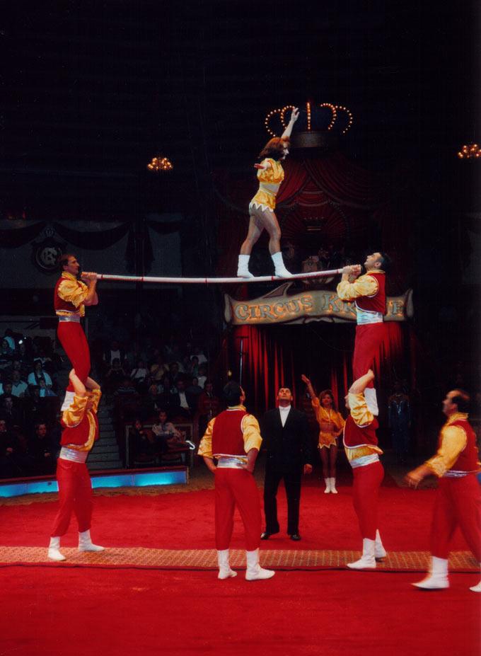 Eventim Circus Krone