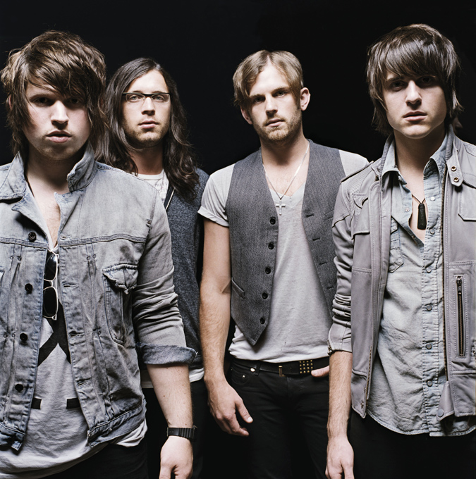 Kings of Leon - Kings of Leon