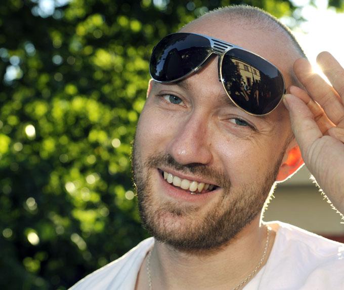 DJ Piero* DJ. Piero - I Can't Stop Lovin' You