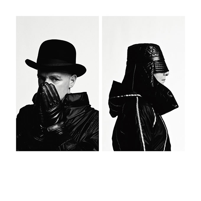 Pet Shop Boys - Pet Shop Boys