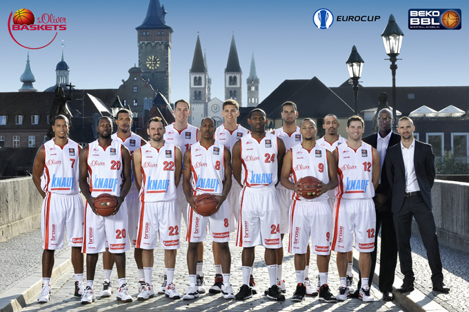 s oliver basketball