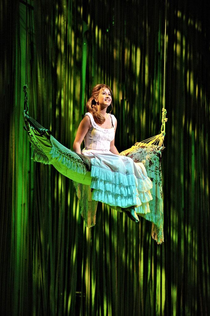 Disneys Musical Tarzan Bilder
