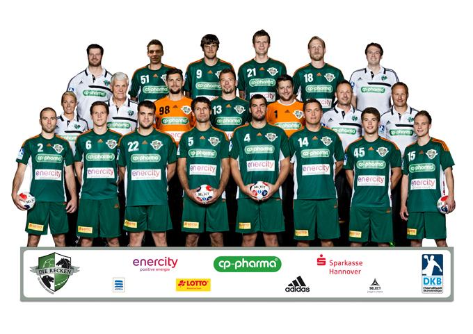 hannover burgdorf handball