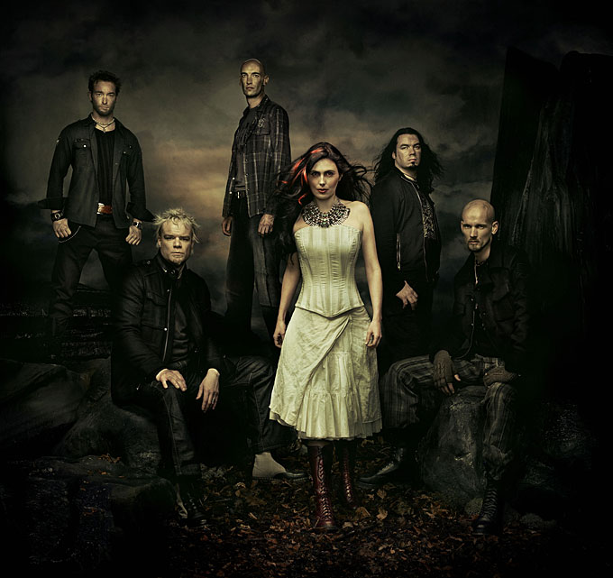 Within Temptation - Within Temptation
