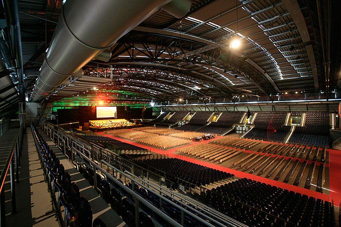 Arena Leipzig Tickets Bei Eventim
