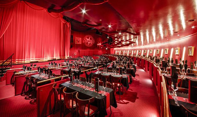 roncalli 39 s apollo variete d sseldorf tickets bei eventim. Black Bedroom Furniture Sets. Home Design Ideas