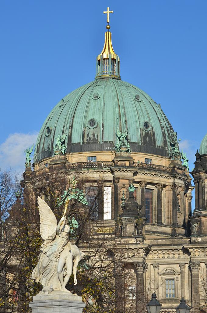 Berliner Dom Berlin Tickets Bei Eventim