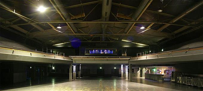 Columbiahalle Berlin Tickets Bei Eventim