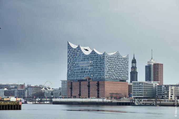 Elbphilharmonie Hamburg - Elbphilharmonie Hamburg