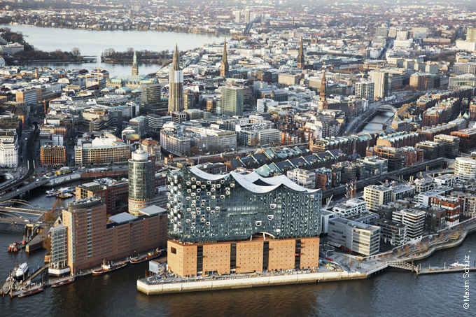 Elbphilharmonie Hamburg Tickets Bei Eventim