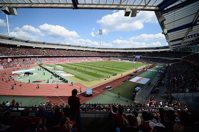 Max Morlock Stadion Nurnberg Tickets Bei Eventim