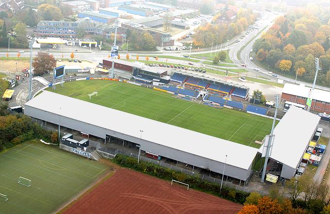 holstein kiel stadion