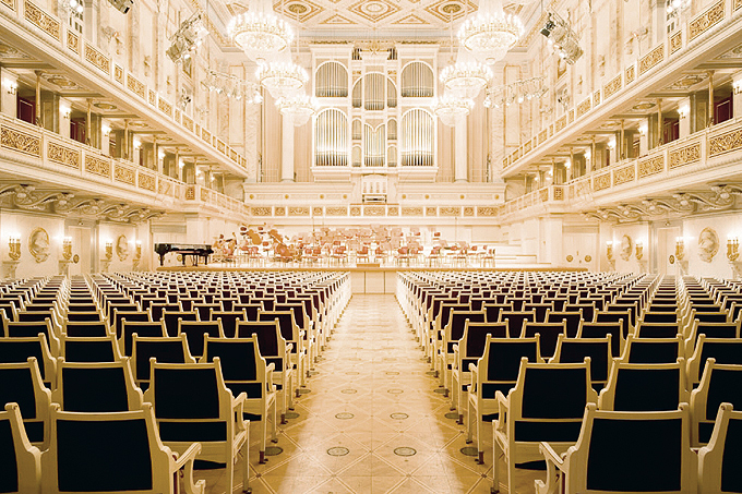 Konzerthaus Berlin Berlin - Tickets at Eventim