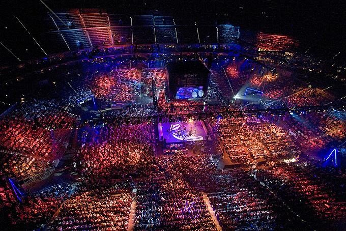 Lanxess Arena K 246 Ln Bilder