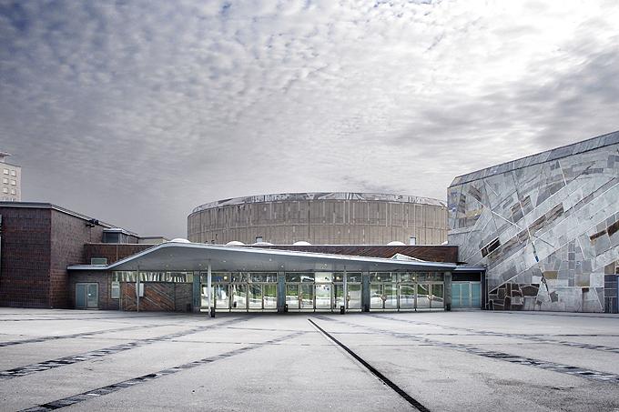 Stuttgart Eventim