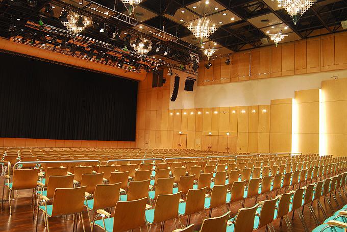 messe congress centrum halle m nsterland tickets bei eventim. Black Bedroom Furniture Sets. Home Design Ideas