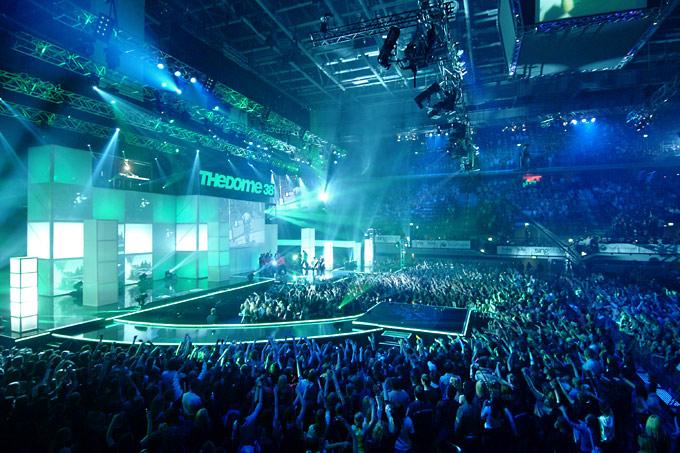 Arena Bremen