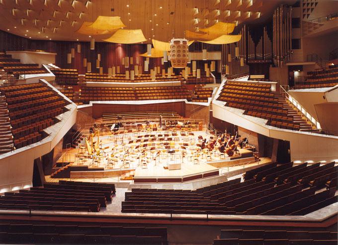Philharmonie Berlin Tickets Bei Eventim
