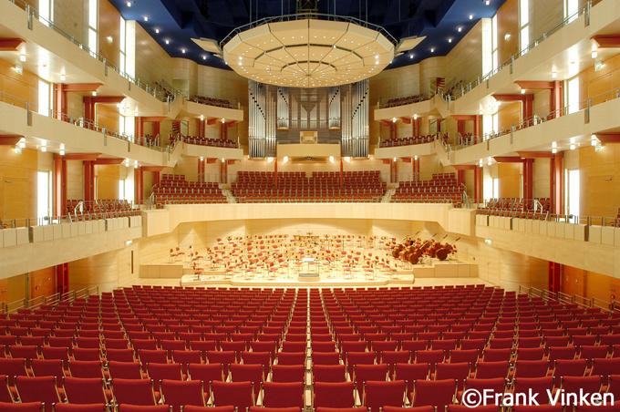 Philharmonie Essen Tickets Bei Eventim