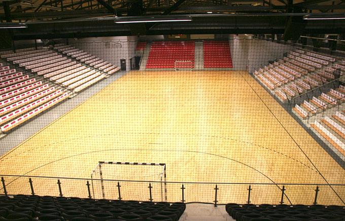 Sparkassen Arena Hildesheim