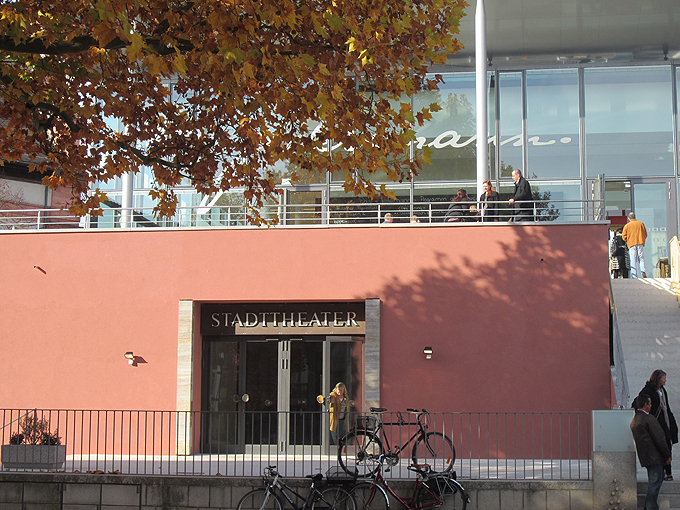 theater aschaffenburg spielplan