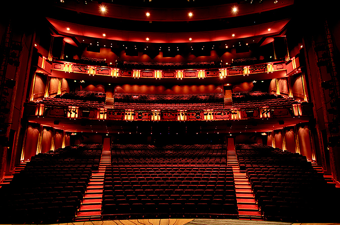 Stage Palladium Theater Stuttgart - Stage Palladium Theater