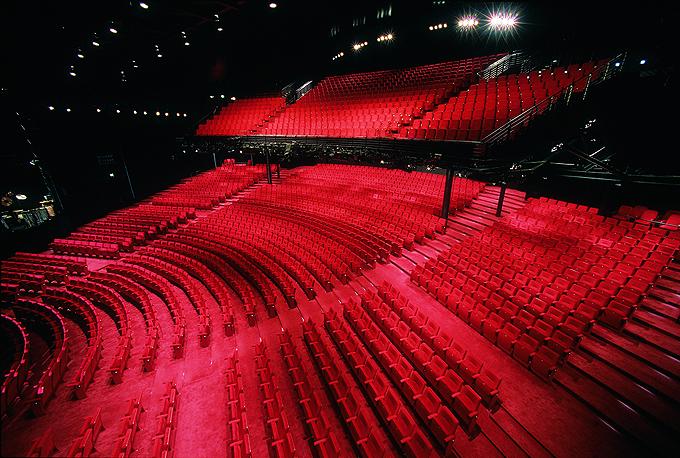 Open Stage Hamburg