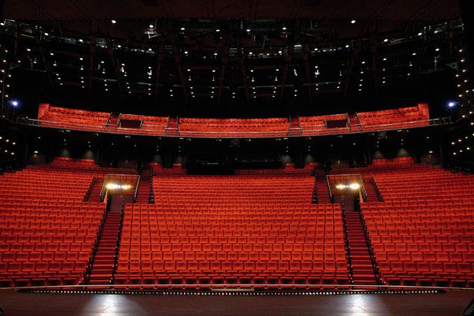 Stage Theater Neue Flora Hamburg Hamburg - Tickets bei Eventim