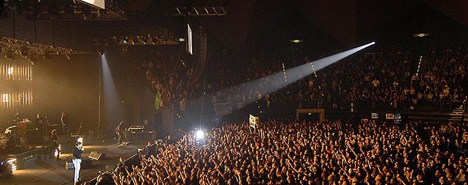Tempodrom Berlin - Tickets bei Eventim
