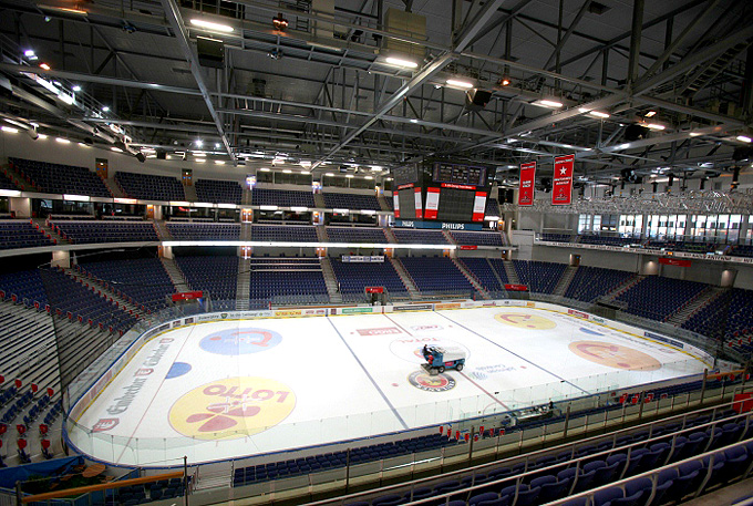 Tui Arena Hannover Tickets Bei Eventim