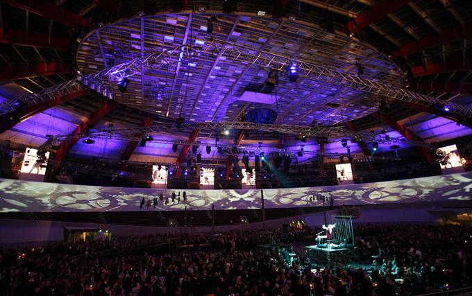 Westfalenhallen Dortmund Tickets Bei Eventim