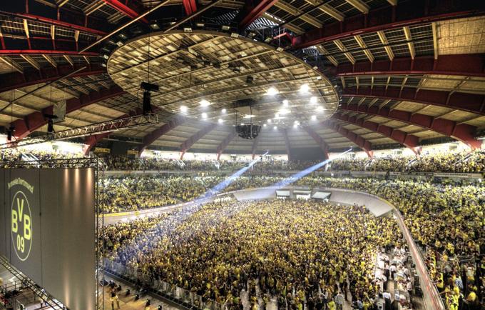 westfalenhalle dortmund events