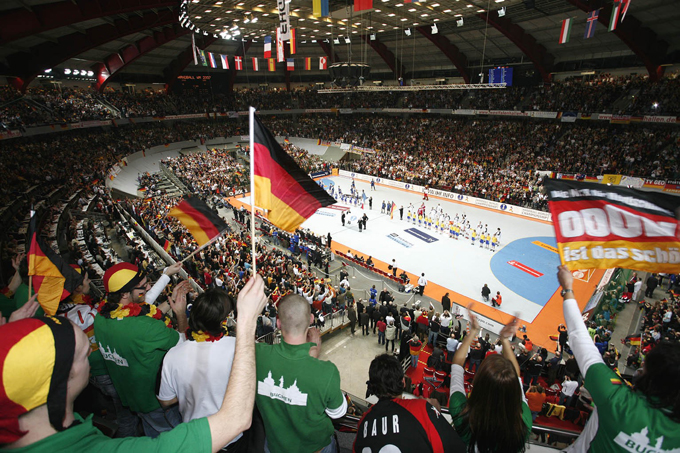 westfalenhalle dortmund events