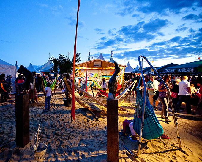 zelt festival bochum