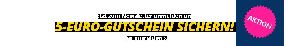 Newsletter Eventim