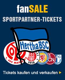 Fansale 1 Fc Köln
