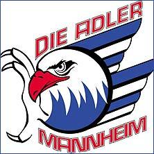 Adler Mannheim vs. Straubing Tigers