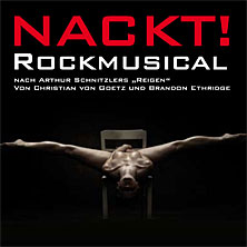 Nackt ! - Musical Theater Bremen - Tickets