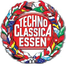Techno-Classica 22.03.-25.03.2012 - Tickets