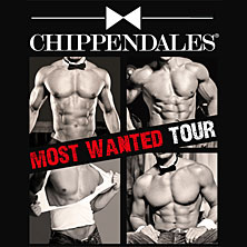 Chippendales Tickets