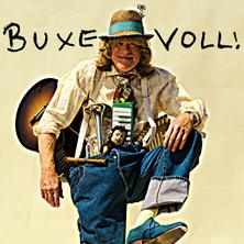 Helge Schneider: Buxe Voll!