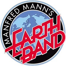 Manfred Mann's Earth Band in ESSLINGEN AM NECKAR * Osterfeldhalle,