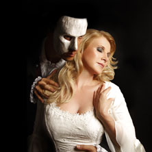 Das Phantom der Oper - Neuinszenierung mit Deborah Sasson
