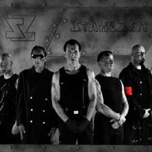 Stahlzeit - Das Rammstein Tribute-Konzert