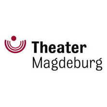 Düsterbusch City Lights - Theater Magdeburg