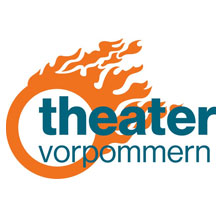 Rebeccas Schatten - Theater Vorpommern in STRALSUND * Theater Stralsund,