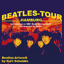 Beatles-Tour Hamburg