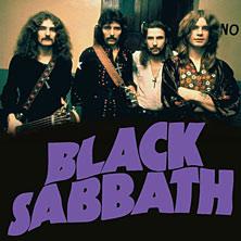 BLACK SABBATH kommen 2012 in Originalbesetzung (!) für ein Konzert nach Deutschland!